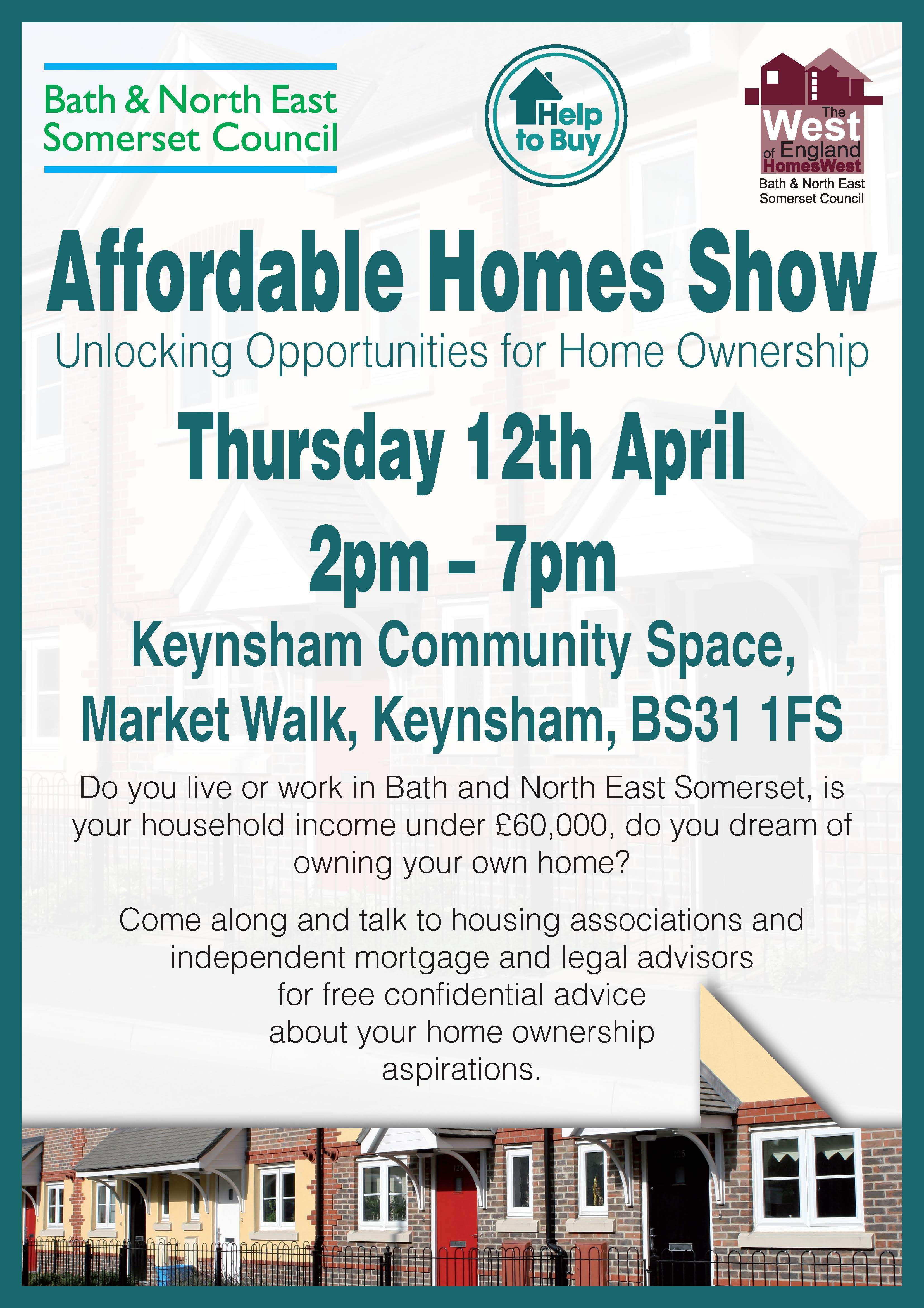 Affordable Homes Show