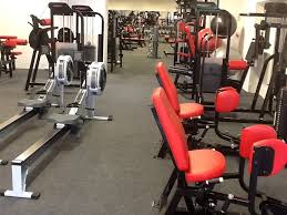 Pure Fitness Equipment 2