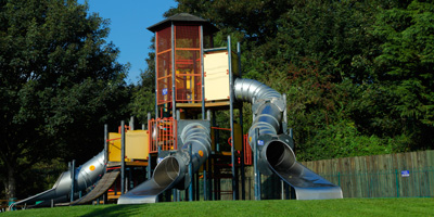 Tom Huyton Play Area